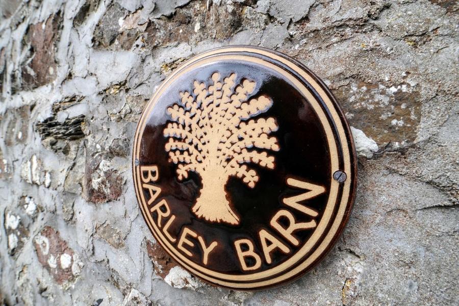 Barley Barn - Mead Barns