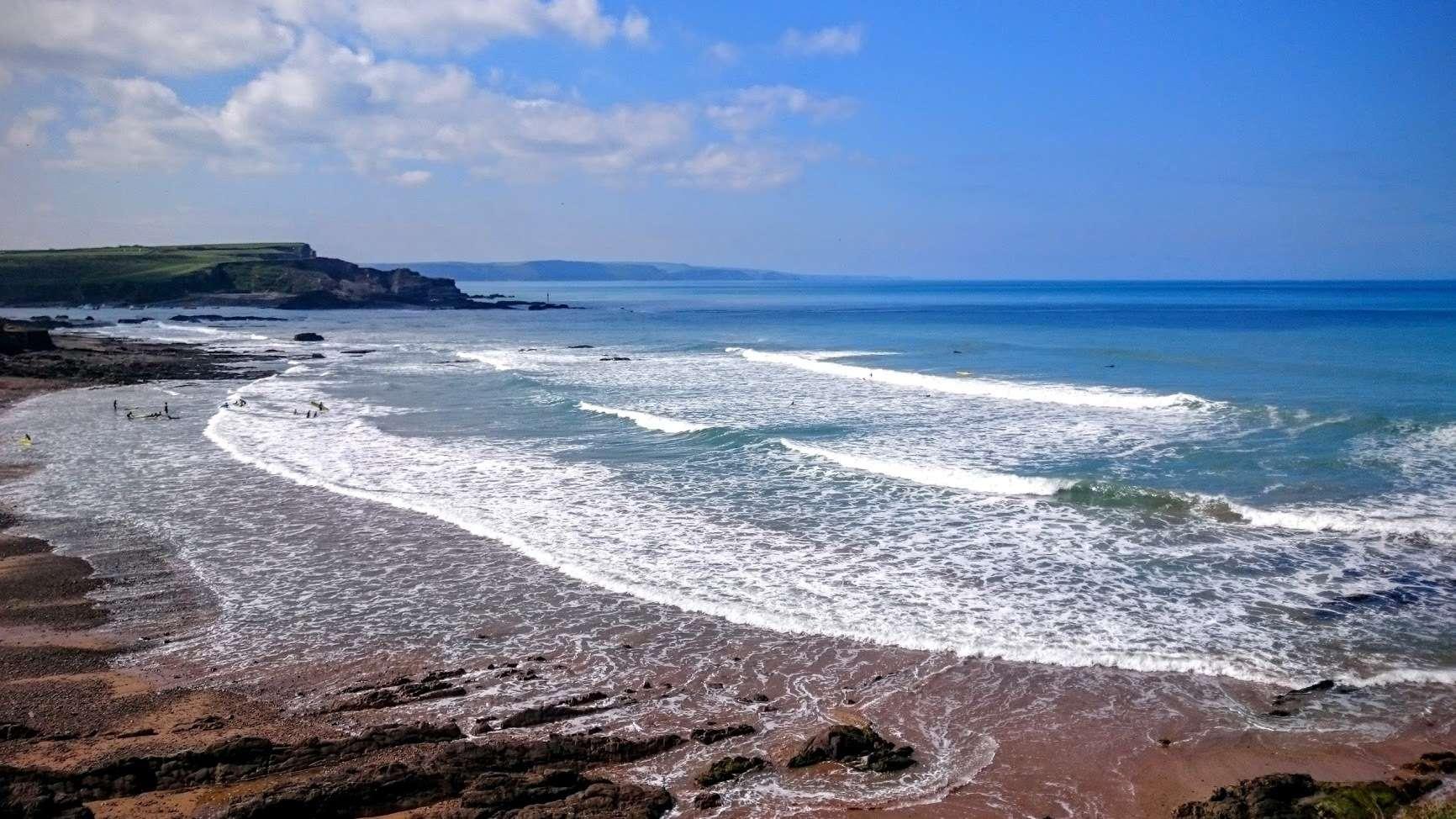 crooklets-beach