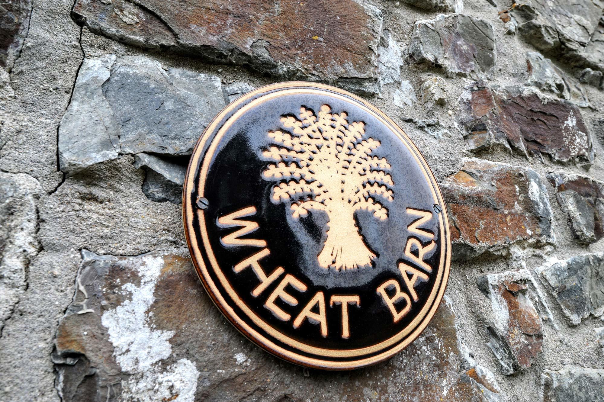 Wheat Barn - Mead Barns